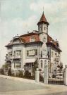 becherova-vila-dobova-pohlednice