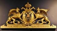 Becherovka se stává c.a k. dvorním dodavatelem císařského dvora