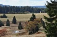 Krajina v okolí Horní Blatné