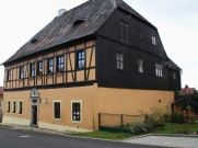 Muzeum cínu v domě č. 127