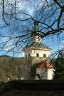 Loket-věž